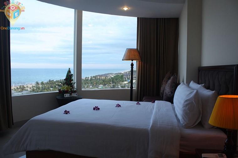 Phòng Deluxe Ocean View