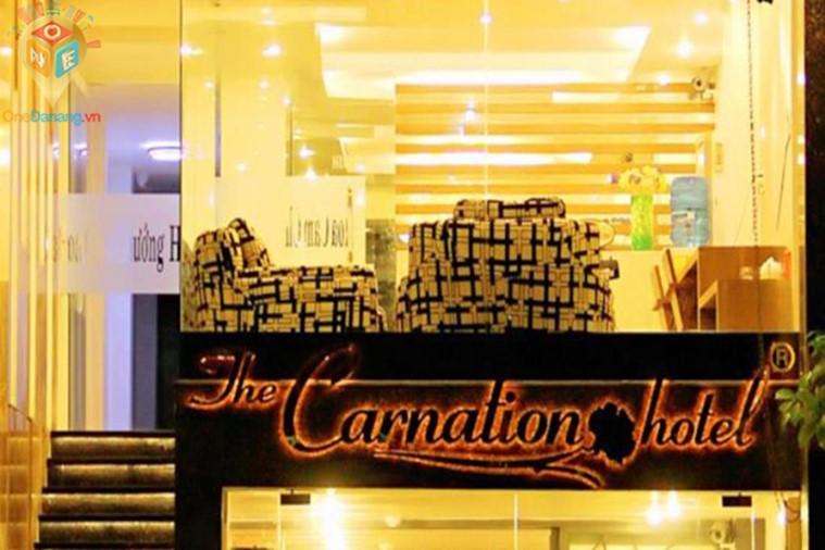 Khách sạn The Carnation