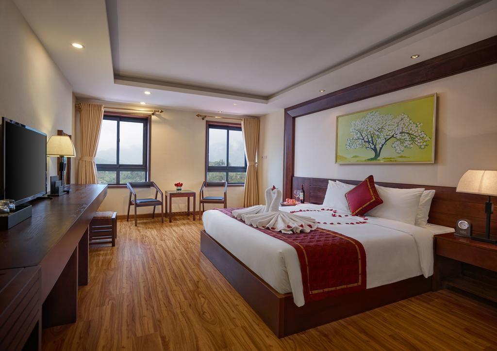 Khách sạn Freesia Sapa