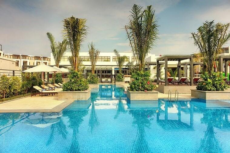 Royal Lotus Resort & Villas Hạ Long