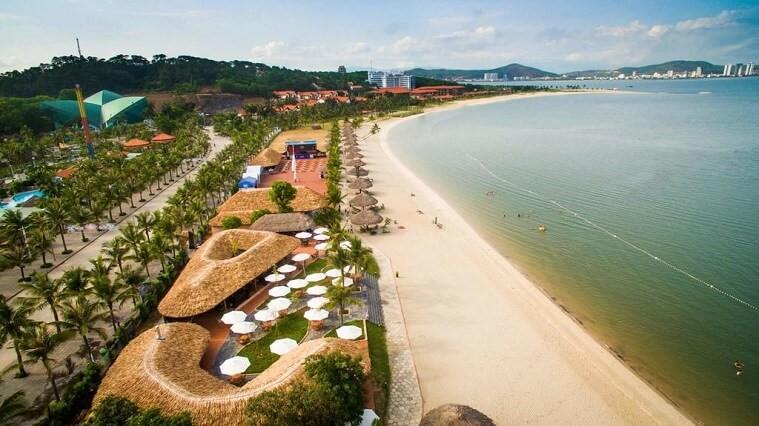 Khách sạn Moon Bay Hạ Long