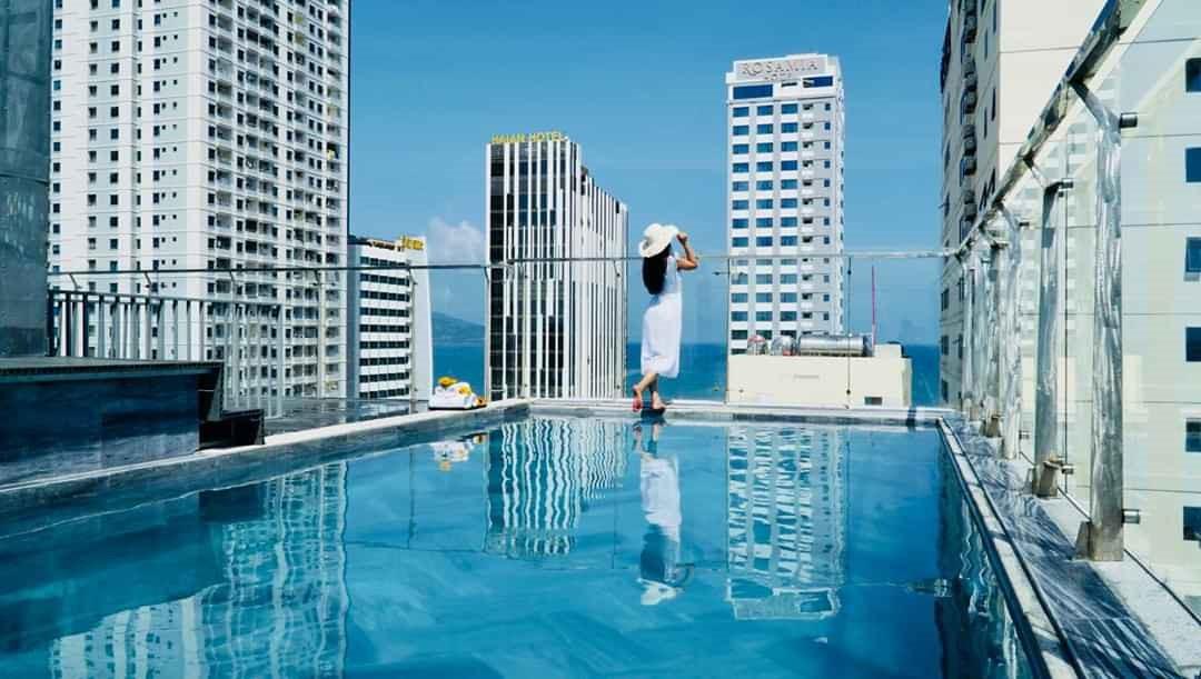 Khách Sạn Jolia Hotel & Apartment Đà Nẵng