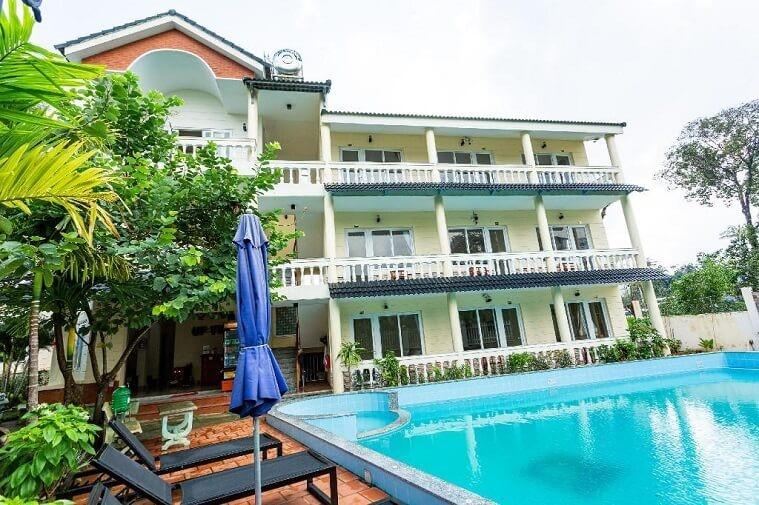 Khách Sạn Up Village Phú Quốc