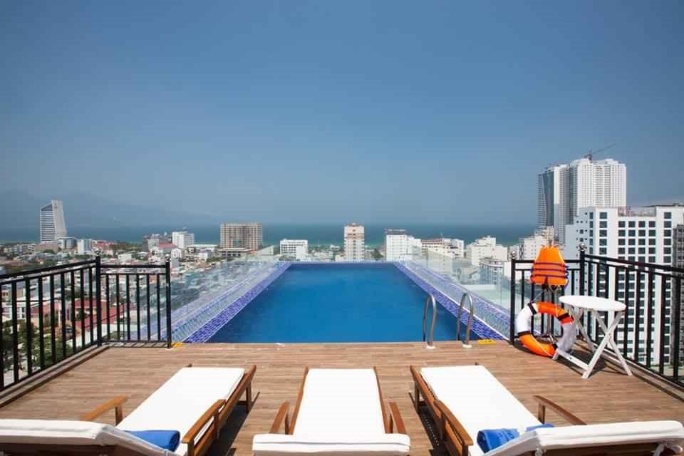 Khách Sạn King Finger Luxury Đà Nẵng