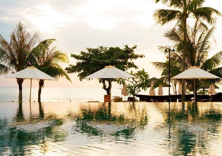 Khách Sạn Mercury Resort & Villas Phú Quốc