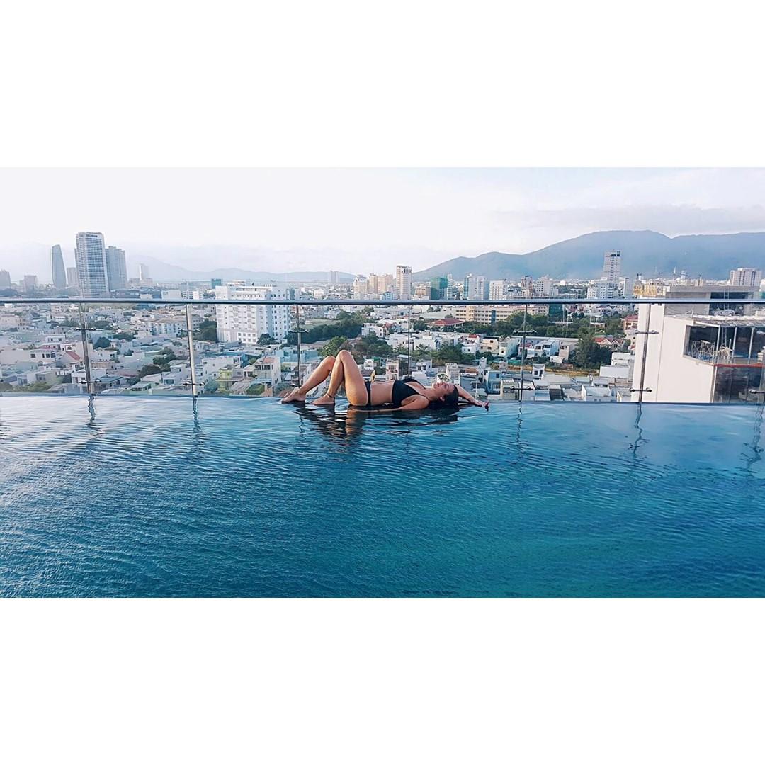 Khách Sạn Sepon Blue Đà Nẵng