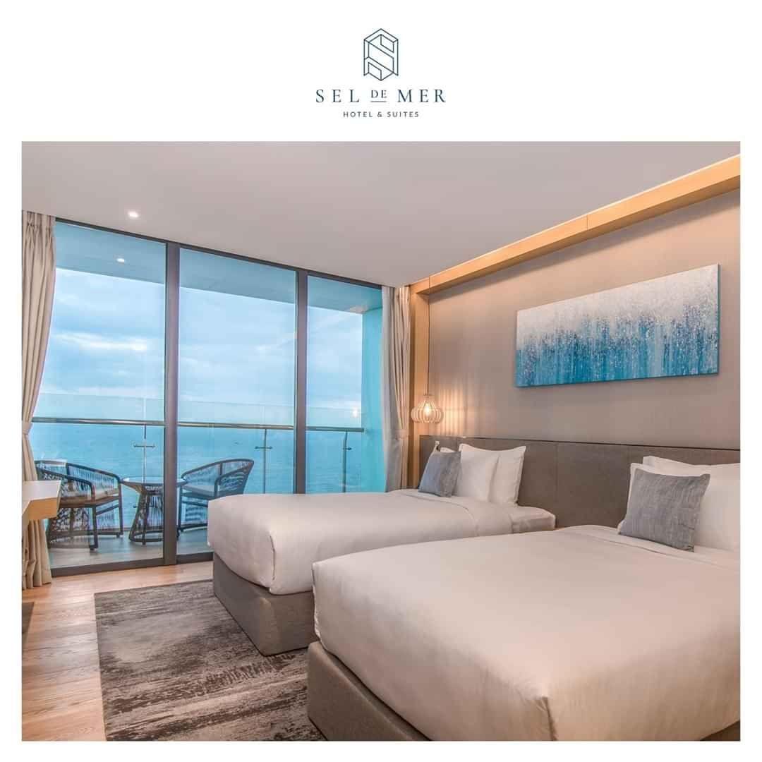 Khách Sạn Sel De Mer Đà Nẵng