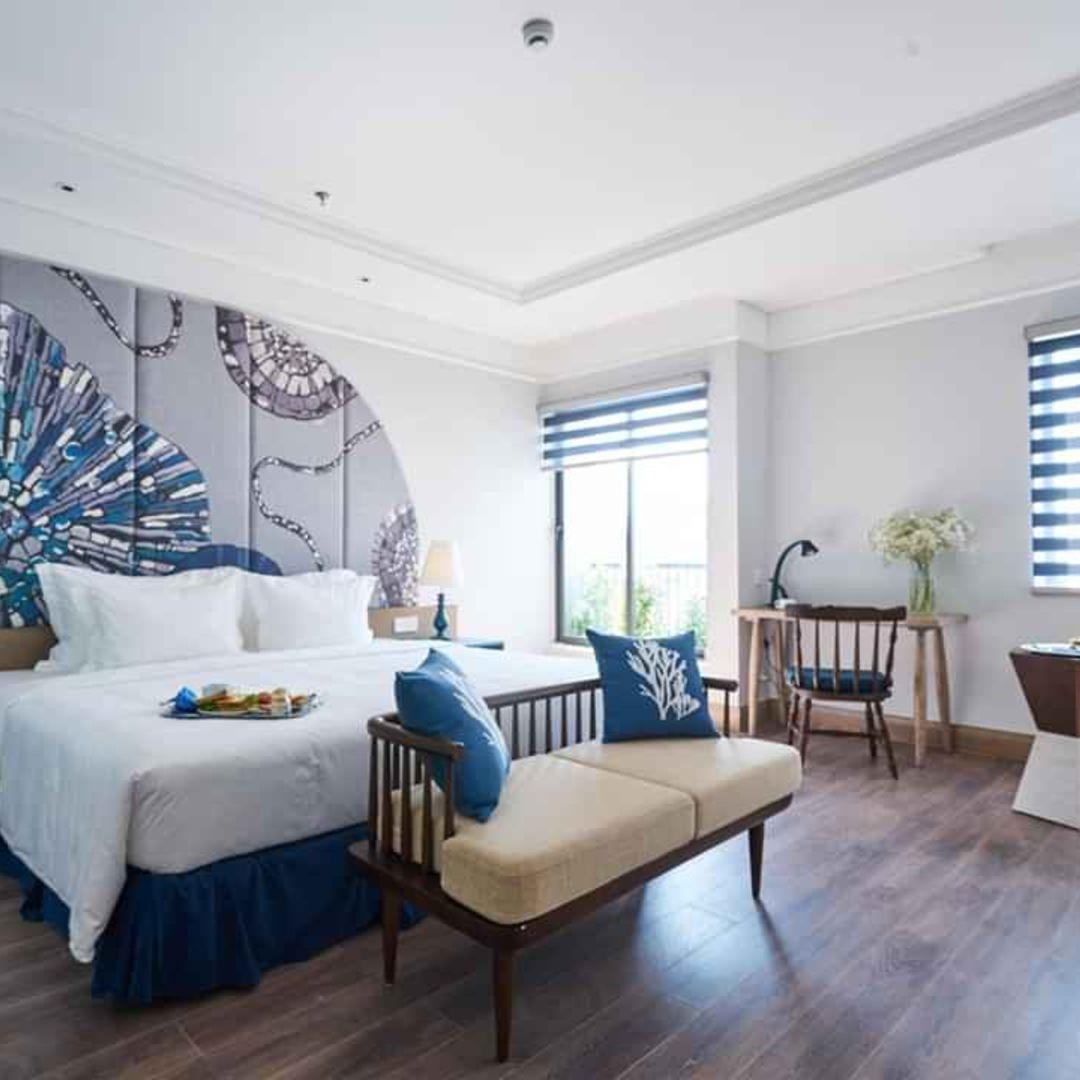 Khách Sạn Sofiana Đà Nẵng