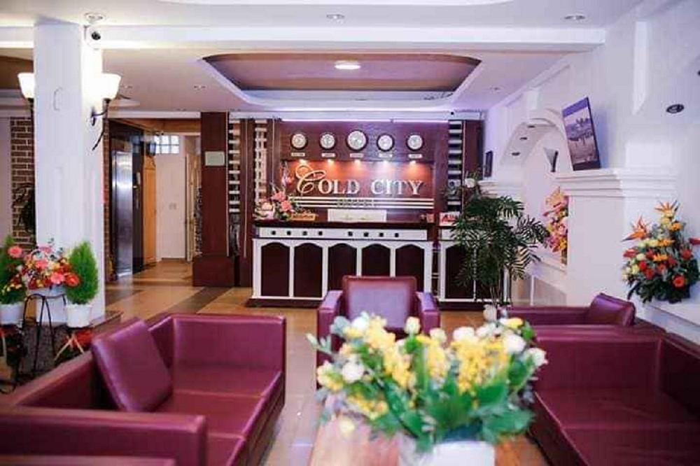 Khách sạn Phố Lạnh Đà Lạt