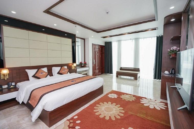 Khách sạn Bảo Hân Hạ Long