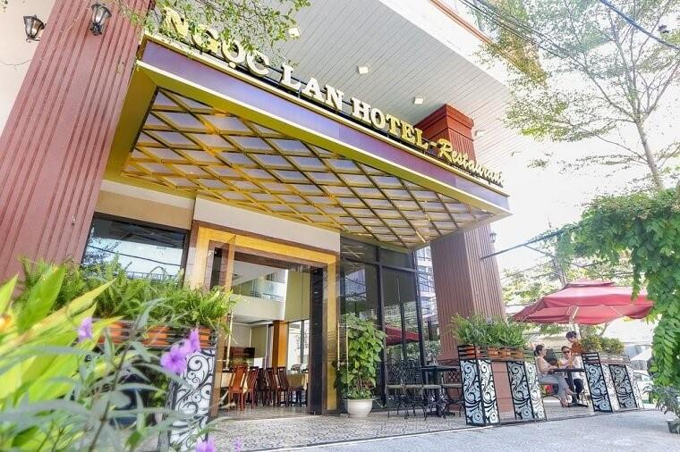 Khách sạn Ngọc Lan Đà Nẵng