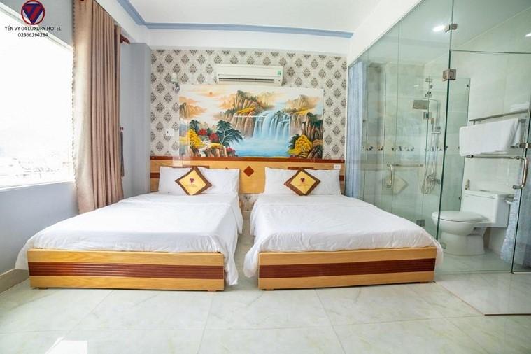 Khách Sạn Yến Vy Luxury Quy Nhơn