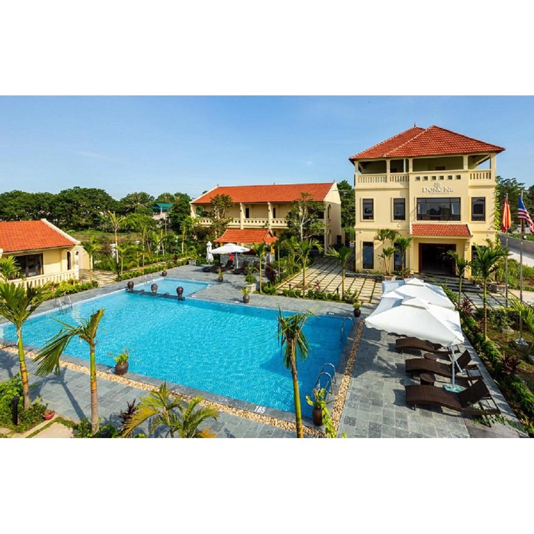 Đồng Nê Hotel & Resort Ninh Bình