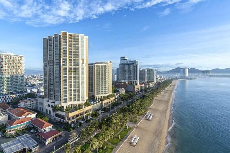 Khách sạn The Costa Nha Trang