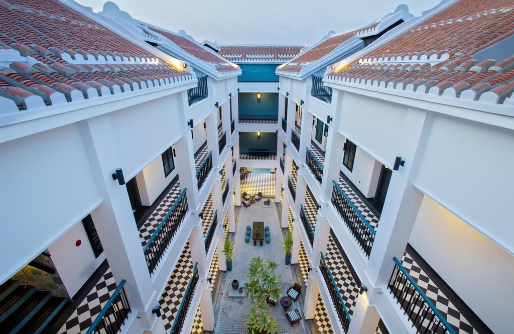 Maison Vy Hotel Hội An