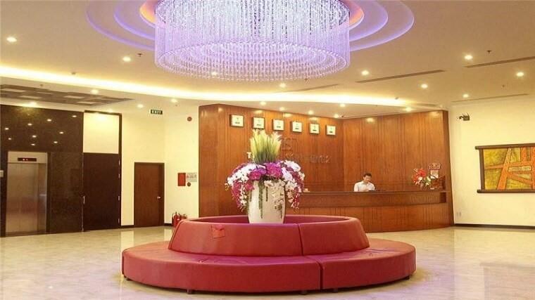 Khách sạn Trường Sơn Tùng 2 Đà Nẵng