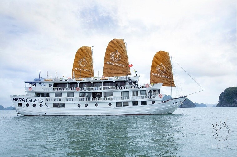 Hera Cruises Hạ Long