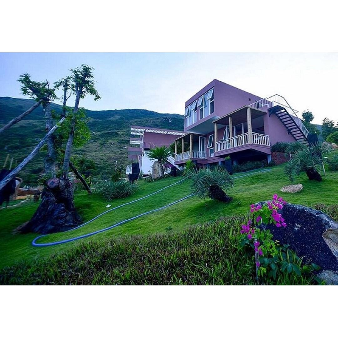 Kỳ Co Resort Quy Nhơn