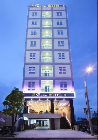 Khách sạn Shara Đà Nẵng