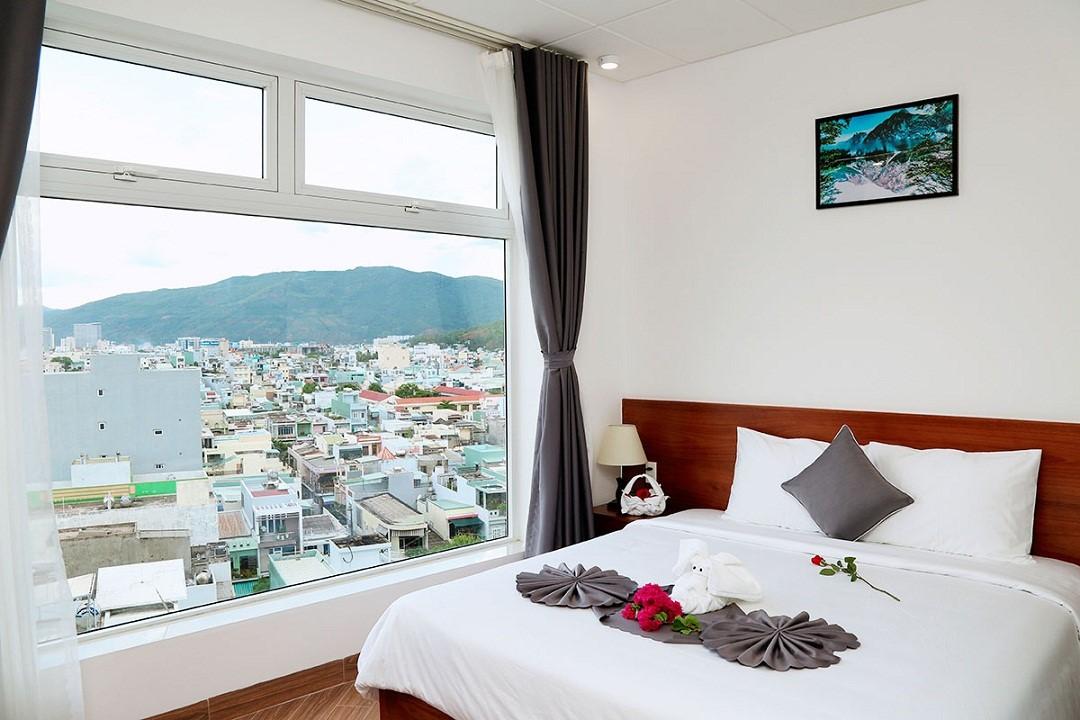 Khách sạn Thanh Vân Quy Nhơn