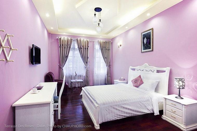 Terrasse Des Roses Villa Đà Lạt