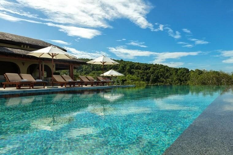 Khách Sạn Lahana Resort Phú Quốc