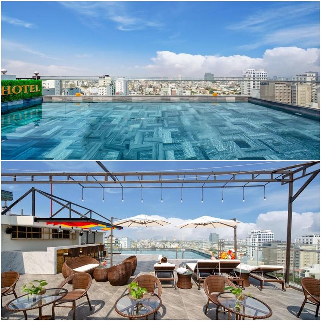 Khách sạn Golden Line Đà Nẵng