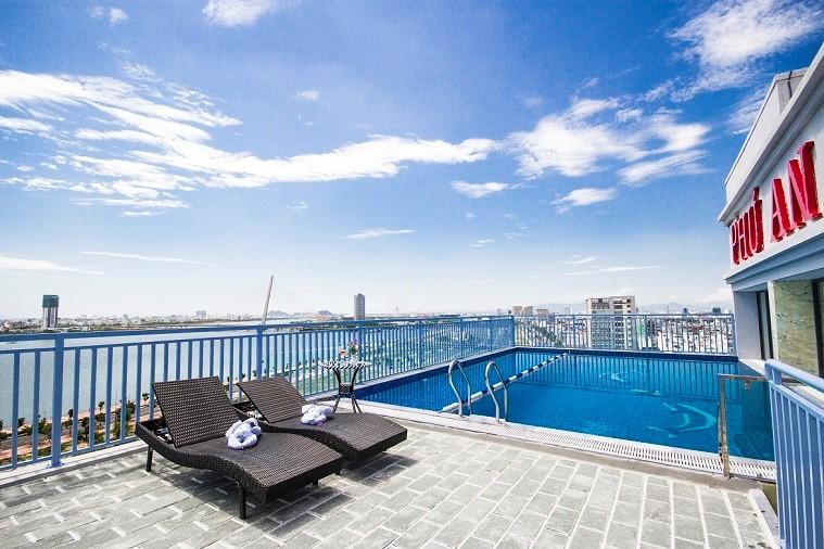 Phú An Hotel Đà Nẵng