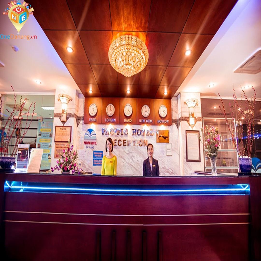 Khách sạn Thái Bình Dương Đà Nẵng