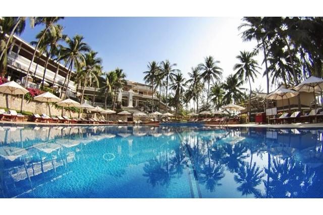 Khách Sạn Amaryllis Resort & Spa Phan Thiết