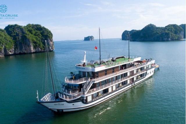 La Casta Cruise Hạ Long Bay