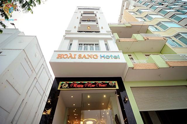 Khách sạn Hoài Sang Đà Nẵng