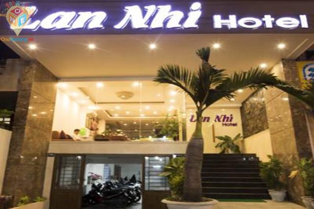 Khách sạn Lan Nhi