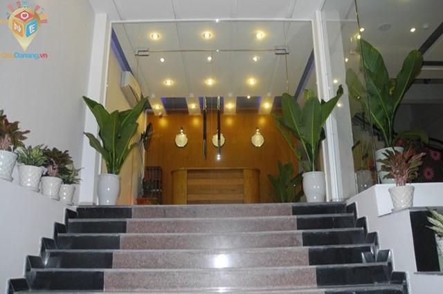 Khách sạn Nguyễn Đà Nẵng