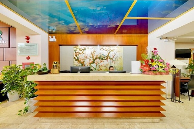 Khách sạn RICHICO APARTMENT AND HOTEL Đà Nẵng