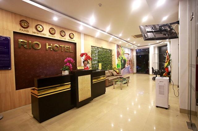 Khách sạn Rio Đà Nẵng
