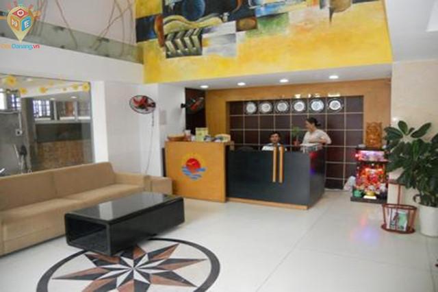 Khách sạn Sunsea