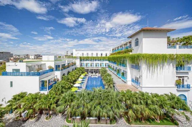 Khách Sạn Risemount Resort Đà Nẵng