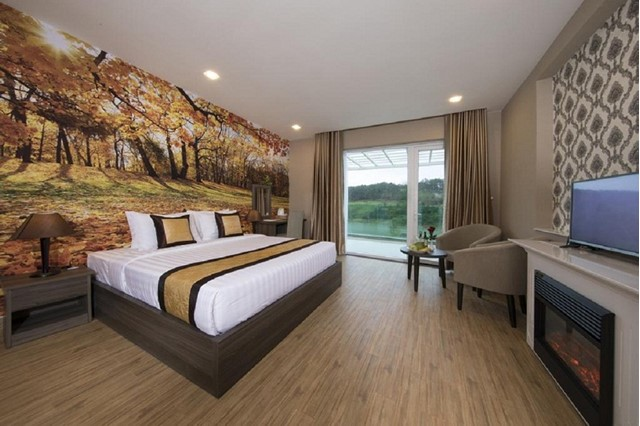 Wonder Resort Đà Lạt