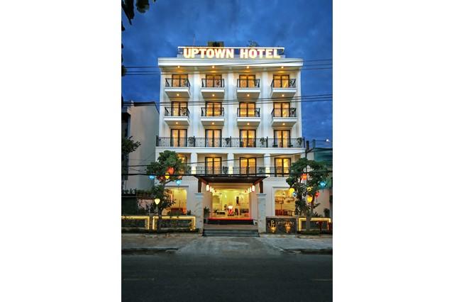 Khách Sạn UpTown Hội An