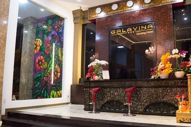 Khách sạnGalavina Đà Nẵng