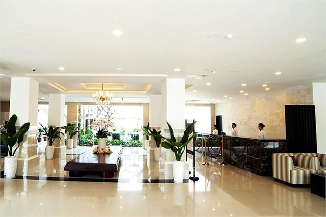 Grandviro City Danang hotel