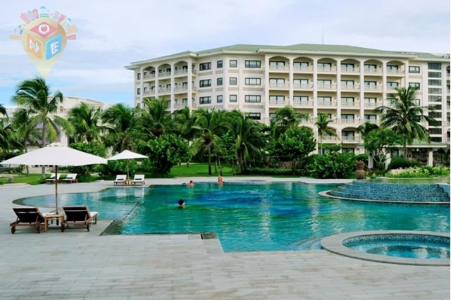 Olalani Resort And Condotel Đà Nẵng