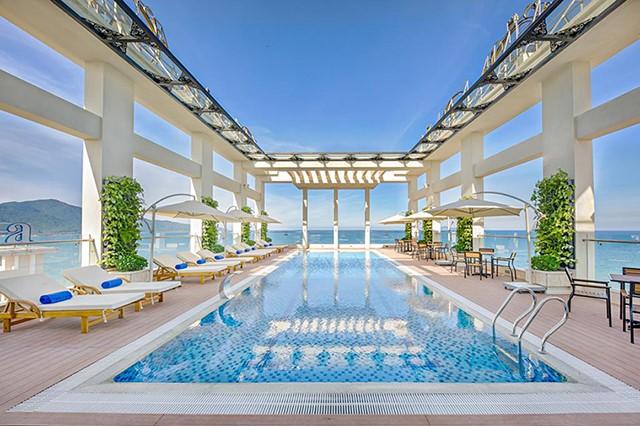 Khách sạn Pari Deli Da Nang Beach