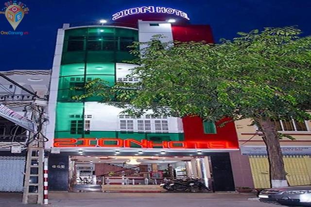 Khách sạn Zion Đà Nẵng