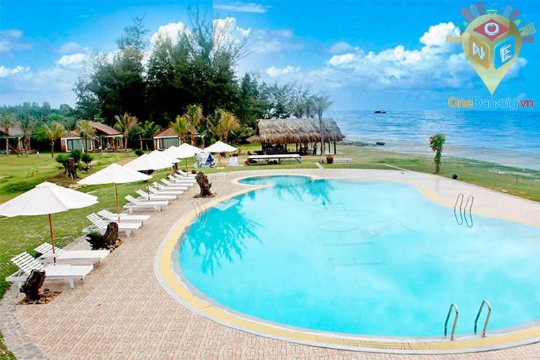 Khách Sạn Furama Resort Đà Nẵng