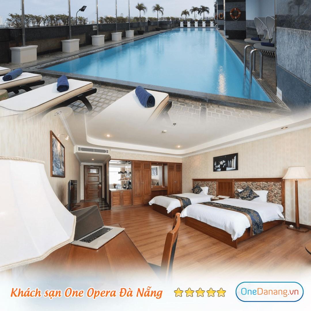 Mường Thanh Luxury Sông Hàn