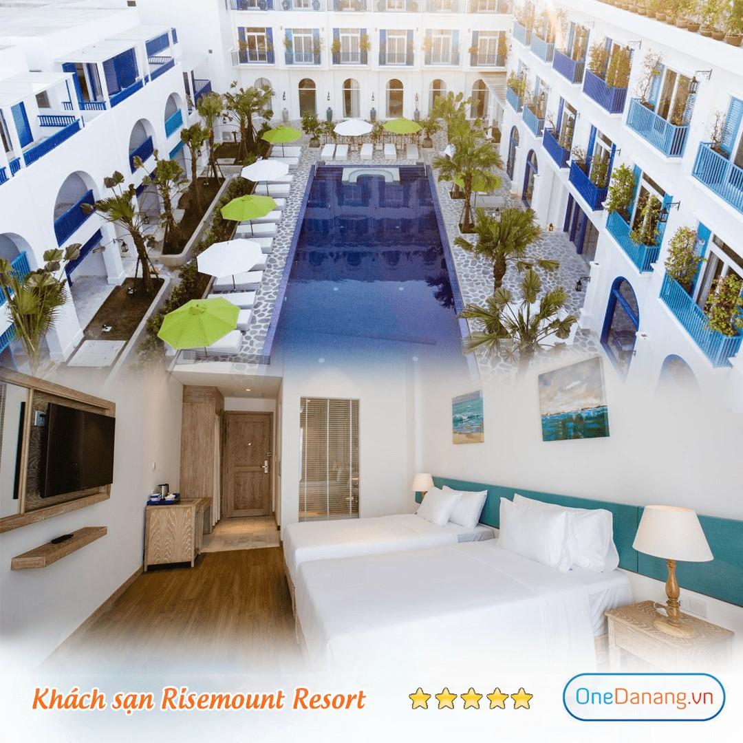 Risemount Resort Đà N��ng