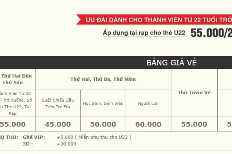 CGV Cinemas - Vinh TRung Plaza - Đà Nẵng