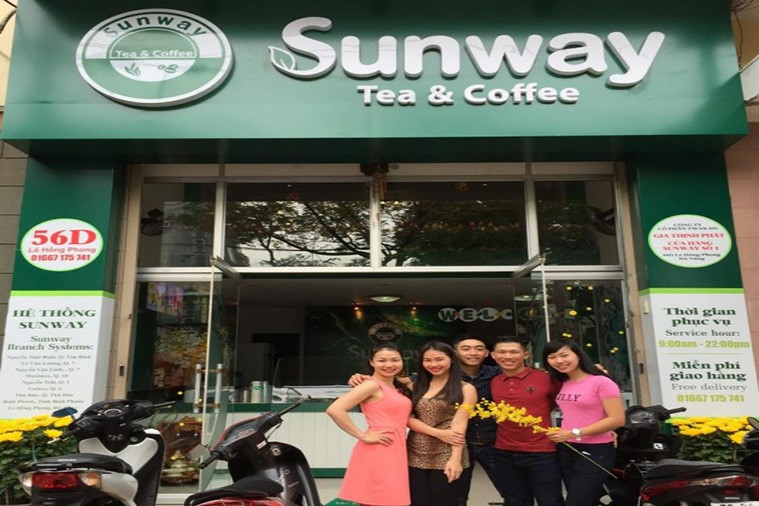 Sunway Tea & Coffee
